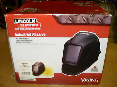 Lincoln Electric Viking K3371-1 Welding No Reserve