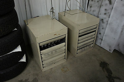 Armstrong Uhpa090Ae-4 Shop Heaters, Space Heater, Gas Heater