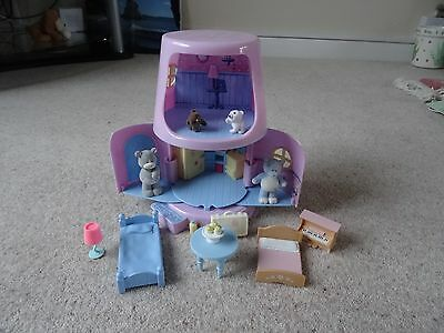 My Blue Nose Friends - Peanut the Hamster's Lamp House