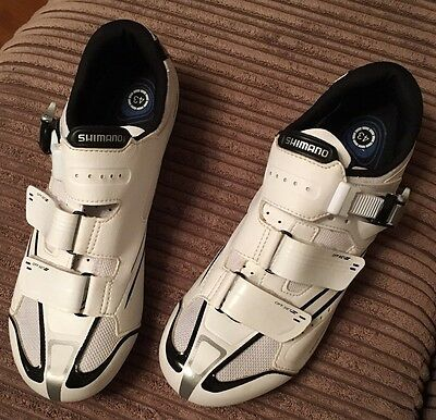 Shimano R088 Road Cycling Shoes Size 43 New