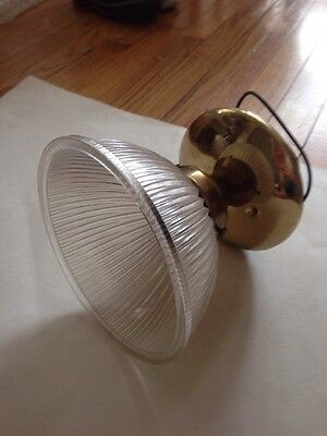 Ceiling Light Great For A Camp Or Home Remodel