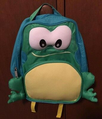 Bnip Tupperware Freckles Frog Insulated Bag