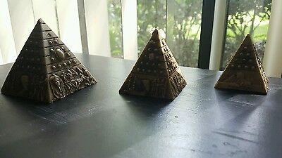 Authentic Ancient Egyptian Pyramids (Christmas Sale)