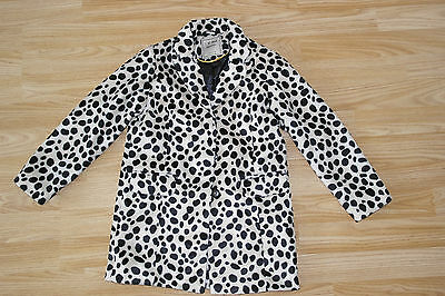 Next coat for girl 5-6 years