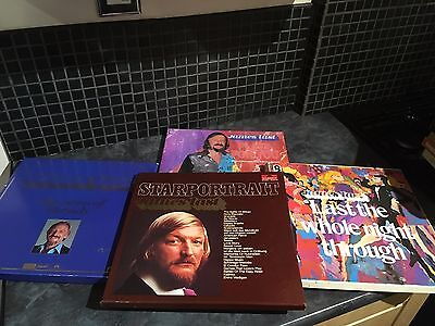 James Last LP Box Set Bundle