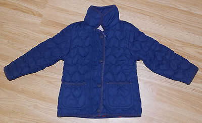 Young Dimension jacket for girl 3-4 years
