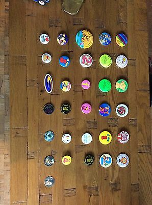 badges joblot