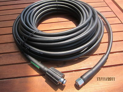 New 10M High Water Pressure Cleaner Hose Extension