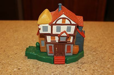 """HARRY POTTER Ron Weasley House Cottage 2001 Polly Pocket 5"""""""