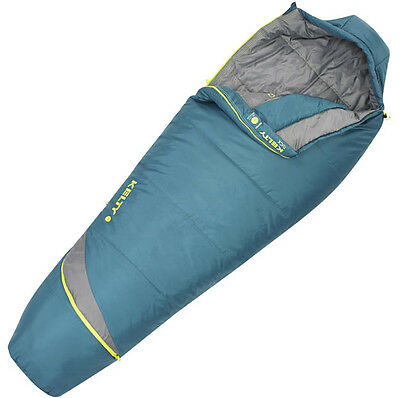 Kelty Tuck 35° Sleeping Bag - Long