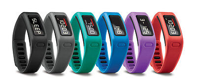 Garmin Vivofit 1 Small Genuine Fitness Band With Segmented Digital Led display
