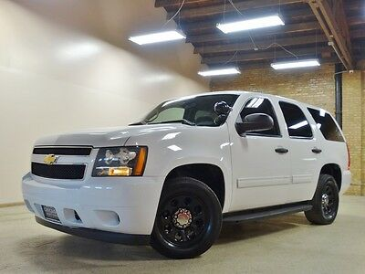 2010 Chevrolet Tahoe LS Sport Utility 4-Door 2010 CHEVY TAHOE PPV 2WD, 92K MILES, SOUTHERN MO UNIT, CLEAN, WELL KEPT