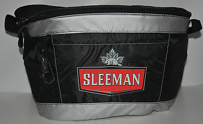 Sleeman Canadian Beer Insulated Cooler Bag 15 Can Brand New With Opener