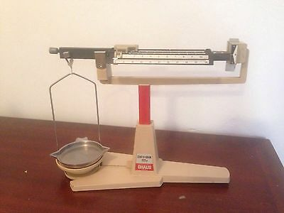 Ohaus scale, Cent-O-Gram, Model 311 USED