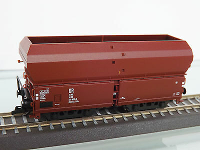 TILLIG 01737-2 TT Self-unloading wagon OOtmu the DR Epoch IV NEW IN ORIGINAL BOX