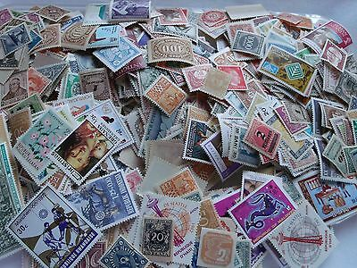 LJL Stamps: 25+ World Wide Mint Stamps early 1900s to Current, with 1800s Bonus.