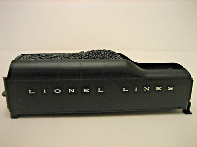 Lionel Repro Replacement Lionel Lines Tender Shell For 2046/2671 Tender