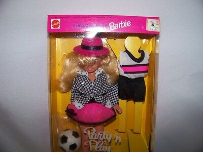 1992  Mattel Stacie Doll Party 'n Play Barbie's  Sister