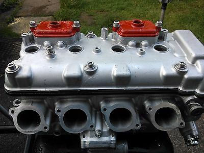 Kawasaki ZX6R ZZR/Cylinder head/engine casings/gearbox casings /Parts etc