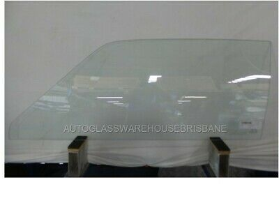 HOLDEN TORANA UC/LH/LX - 4/74 to 1980 -2DR HATCH-LEFT FRONT DOOR GLASS-CLEAR-NEW