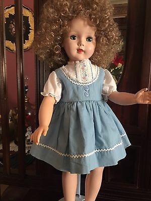 """1950s 24"""" American Character Sweet Sue Doll."""