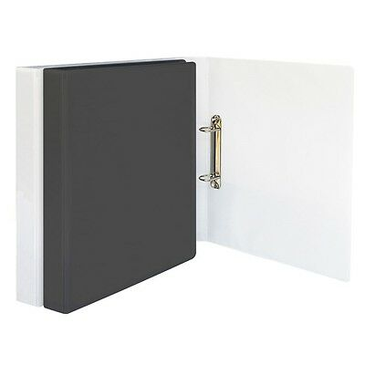 **BULK BUY SPECIAL** High Quality Insert Binder A4 2 D-Ring 40mm Only $3.50 each