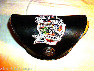 Ed Hardy Sunglasses Case
