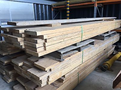 Hyspan LVL 300 x 45mm @ 2.8m to 4m laminated veneer timber beam structural