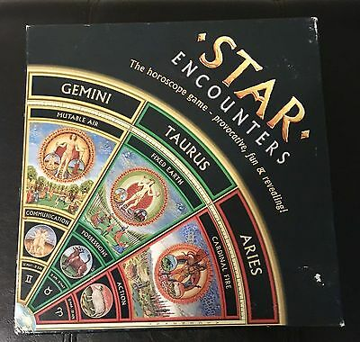 Astrology Board Game
