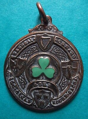 1963 CROSS COUNTRY JUNIOR MEDAL 2nd TEAM
