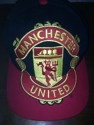 Manchester United Cap perfect conditions !!!!