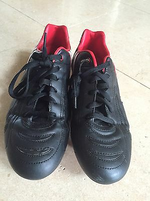 Patrick Rugby Boots Worn Once! Size 8 Uk
