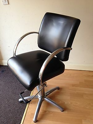 Hairdressing Beauty Salon Hydraulic Chair