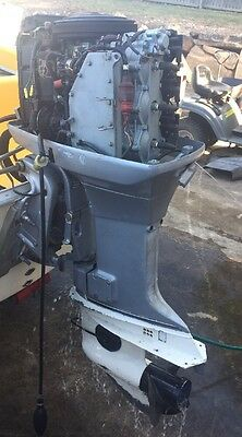 evinrude outboard motor 70hp