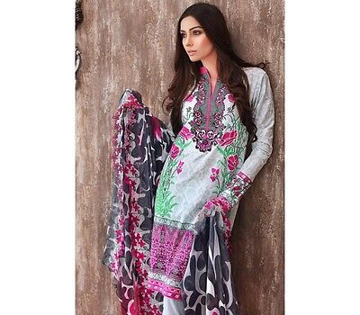 Gul Ahmed Festive Eid Collection