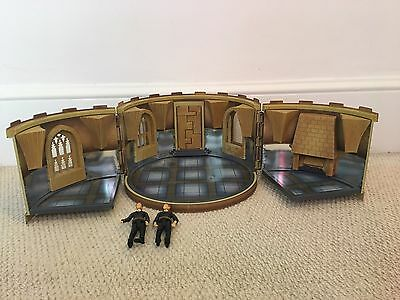 Harry Potter Room Of Requirements Play set And Figures
