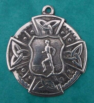 1959 HILLTOWN CROSS COUNTRY SILVER MEDAL Ist TEAM
