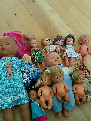 job lot dolls