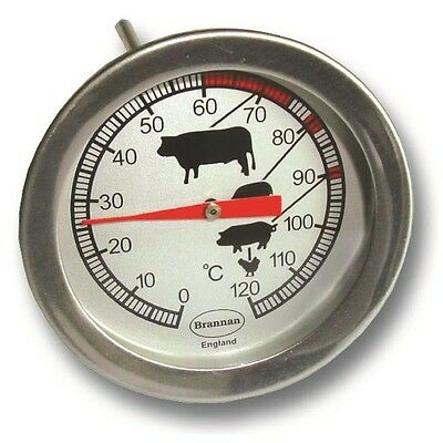 Brannan Dial Thermometer Meat Roast
