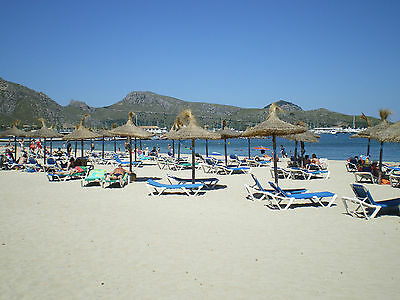 7 night holiday - Majorca - Hotel from £10 per night for whole room!
