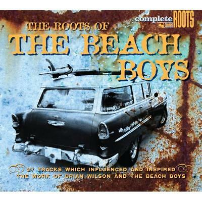 Various Artists - Roots Of The Beach Boys  The NEW CD