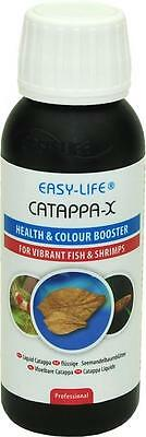 Easy-Life Catappa-X Healing Substances Complex,Fluid Variant of the Leaves 100ml