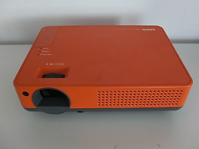 SANYO PLC-XE32 LCD Projector (553 lamp hours)