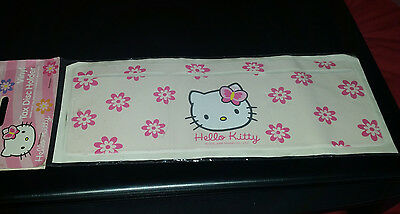 ✿ Hello Kitty tax discs holder for car ✿