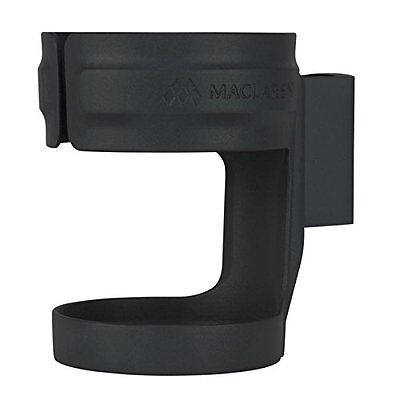 Maclaren Cup Holder, Black