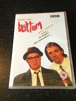 Bottom Series 1 DVD New And Sealed