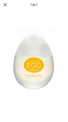 Lubricante Egg Lotion