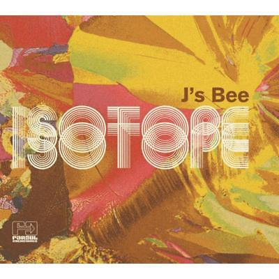 ISOTOPE - GOLDEN Section [New CD] - $18 30 | PicClick