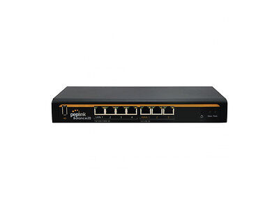 Peplink Balance 20 Multi-WAN Router for Home Office BPL-021