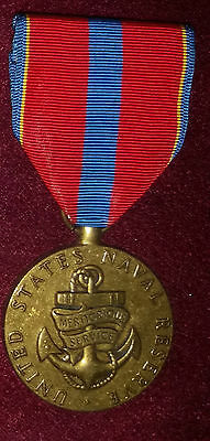 28 Naval Reserve Meritorious Service Medal